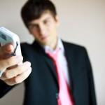 Smart půjčka přes SMS